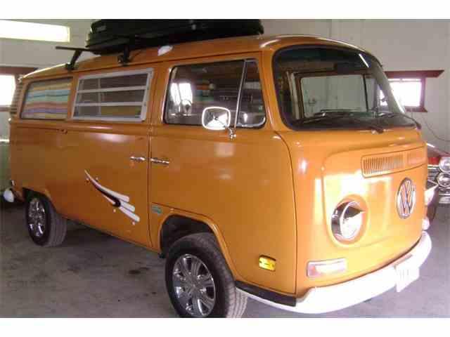 Picture of '72 Bus - N1JA