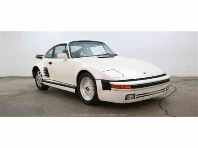 Picture of '74 911 - N1JF