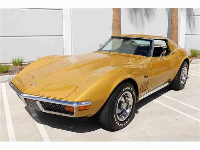 Picture of '72 Corvette - N1JH