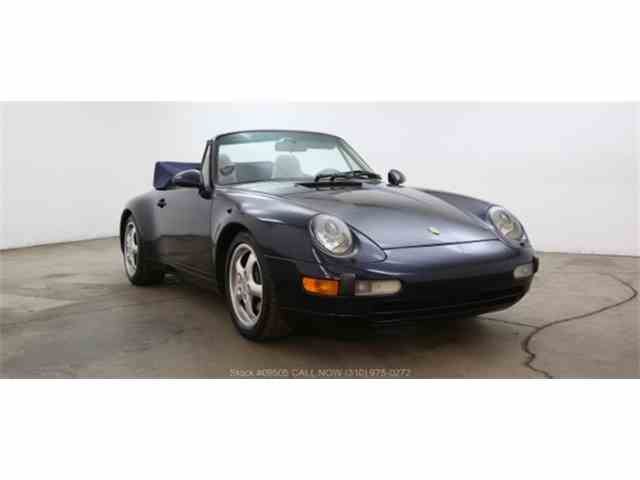 Picture of '95 993 - N1JL