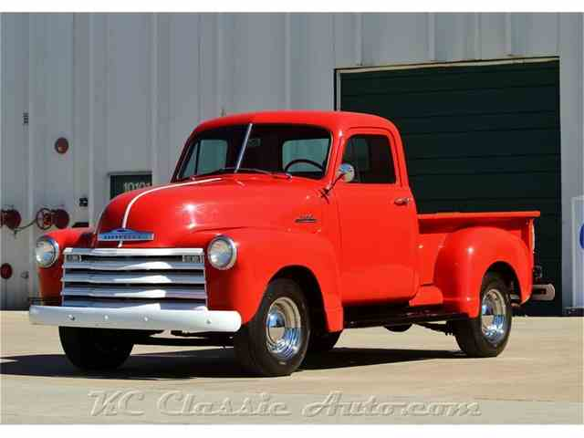 Picture of '53 Pickup - N1JR