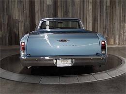 Picture of '66 El Camino - N1JX