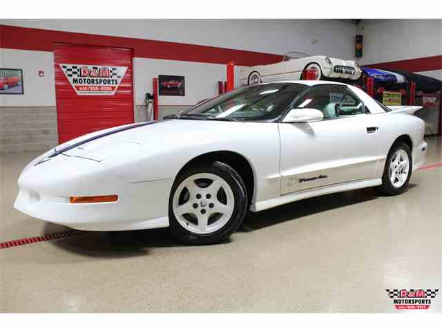 Picture of '94 Firebird - N1K5