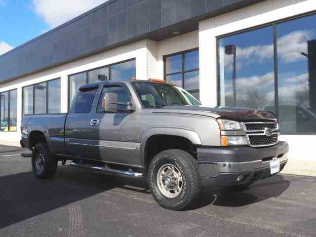 Picture of 2007 Silverado located in Ohio - $9,999.00 - N1KC