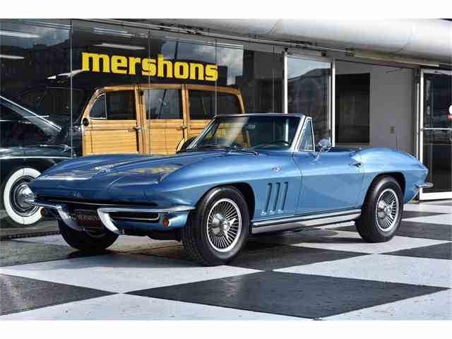 Picture of '65 Corvette - N1KS