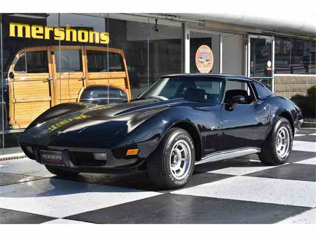 Picture of '77 Corvette - N1L1
