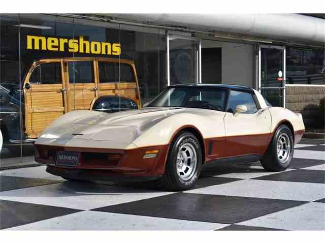 Picture of '81 Corvette - N1L2