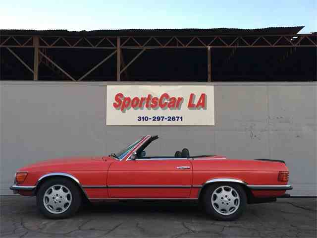 Picture of '73 350SL - N1LJ