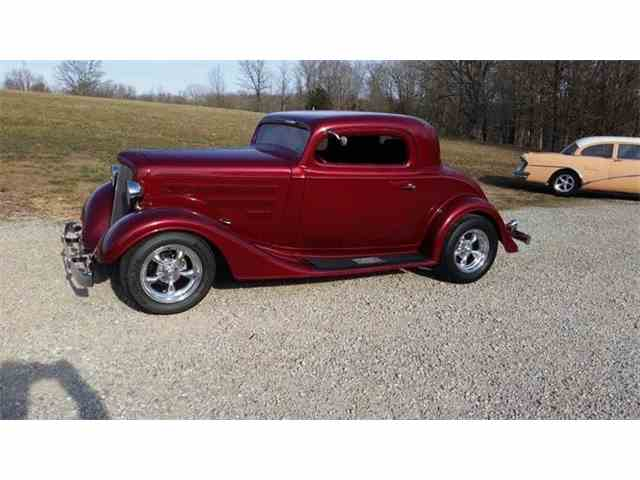 Picture of '34 Street Rod - N1LQ