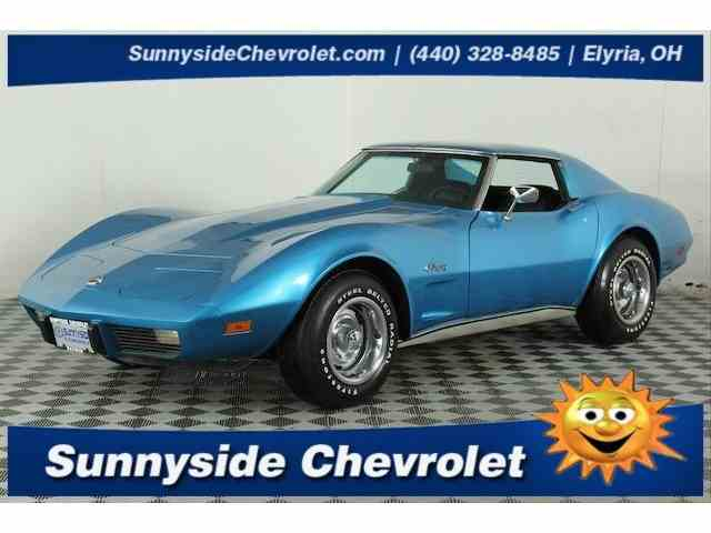 Picture of '76 Corvette - N1LY