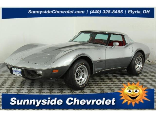 Picture of 1978 Corvette - $16,400.00 Offered by  - N1M4