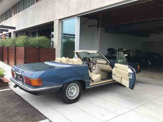 Picture of '73 350SL - N1M6