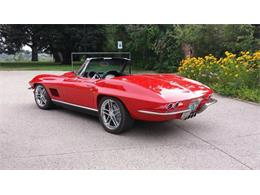 Picture of '67 Corvette - N1ME
