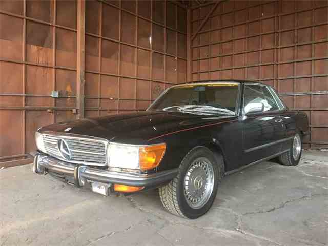 Picture of '73 SLC - N1MK