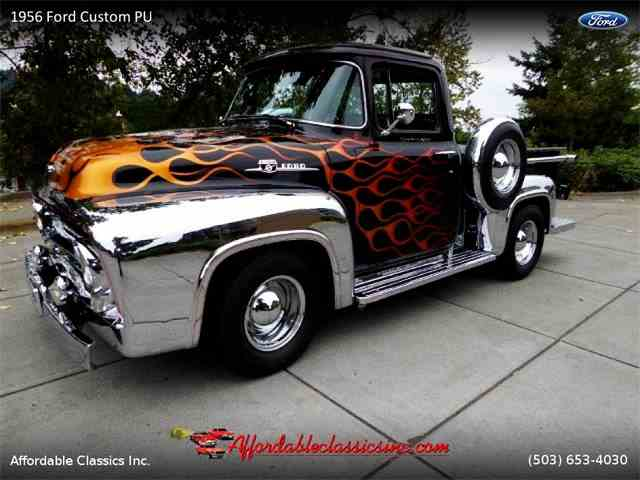 Picture of '56 Pickup - N1MM