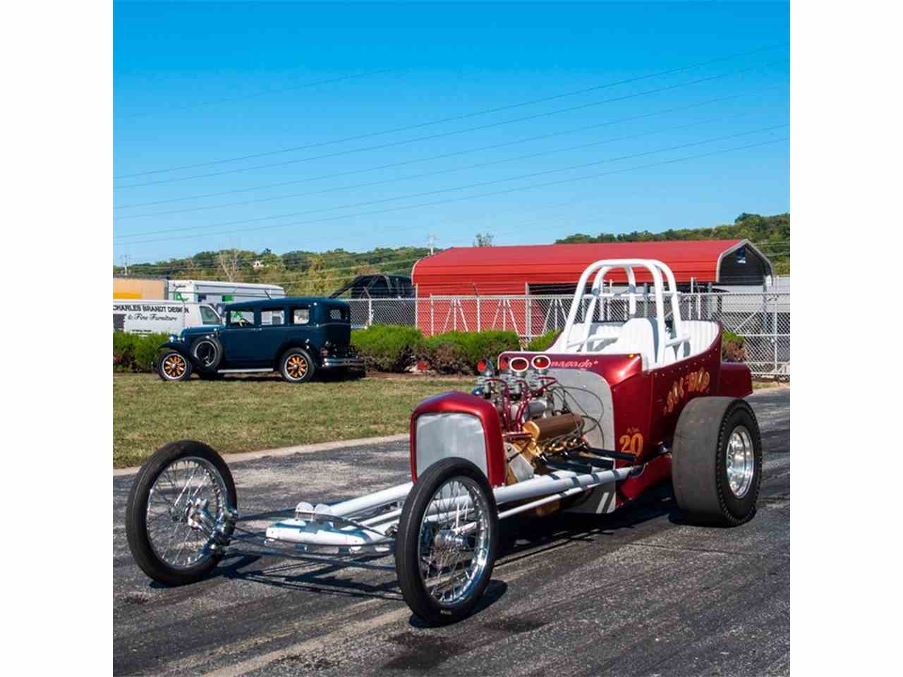 1958 Custom Race Car for Sale | ClassicCars.com | CC-1070052