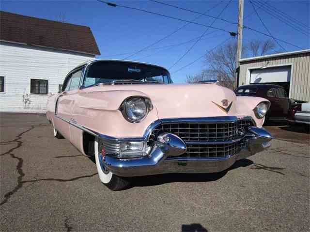 1955 Cadillac Series 62 for Sale on ClicCars.com