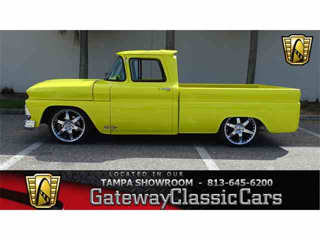Picture of '63 C10 - MY0P