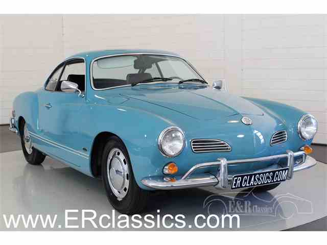 Picture of '68 Karmann Ghia - N1N1