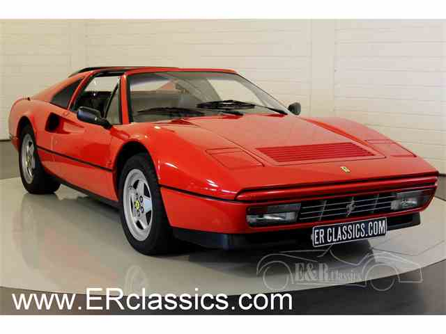 Picture of '89 328 GTS - N1N2