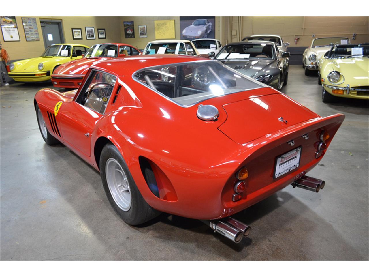 1965 Ferrari GTO for Sale   ClassicCars.com   CC-1075219