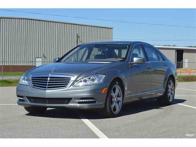 Picture of 2013 S550 - $34,900.00 - N1NE