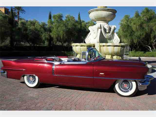 Picture of '56 Eldorado Biarritz - MY0S