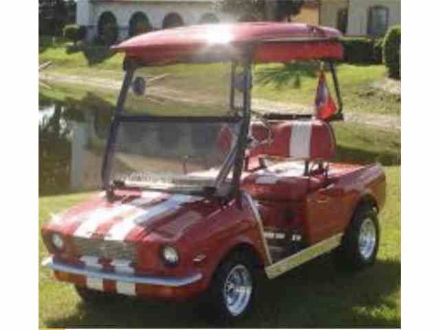 Picture of '13 Golf Cart - N1O2