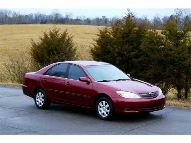 Picture of '04 Camry - MY0V