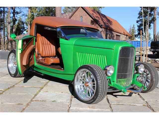 Picture of '32 Highboy - N1OP