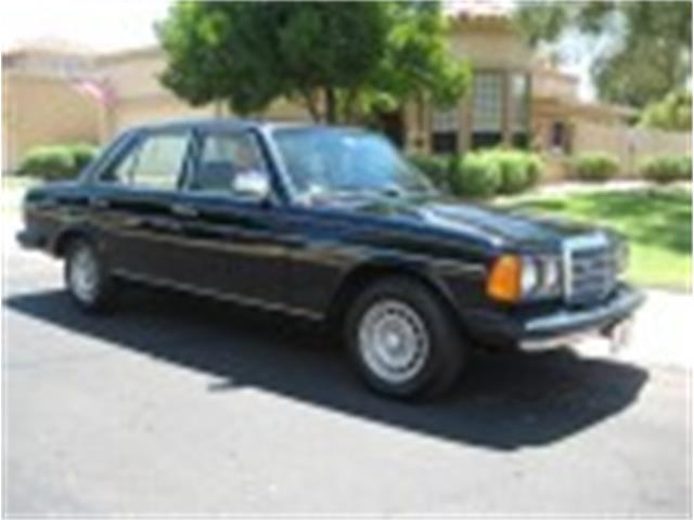 Picture of 1980 Mercedes-Benz 300D - $8,500.00 - N1OQ