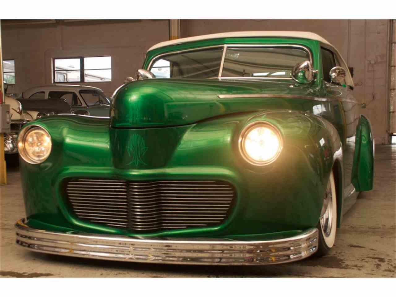 Large Picture of '41 Custom - N1OT