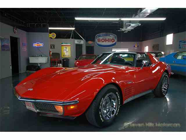 Picture of '70 Corvette - N1OY