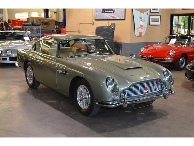Classic Aston Martin For Sale On ClassicCarscom - Aston martin 1970 for sale