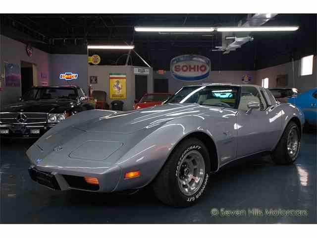 Picture of '78 Corvette - N1P6