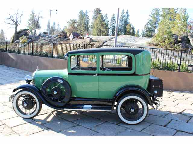 Picture of '28 Model A - N1P8