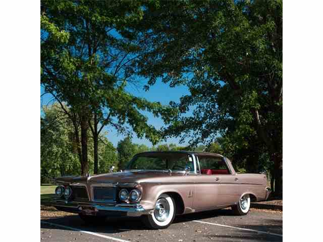 Picture of '62 Imperial - MXNP