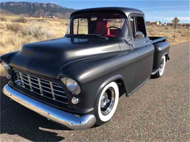 Picture of 1956 Chevrolet Pickup - N1PP