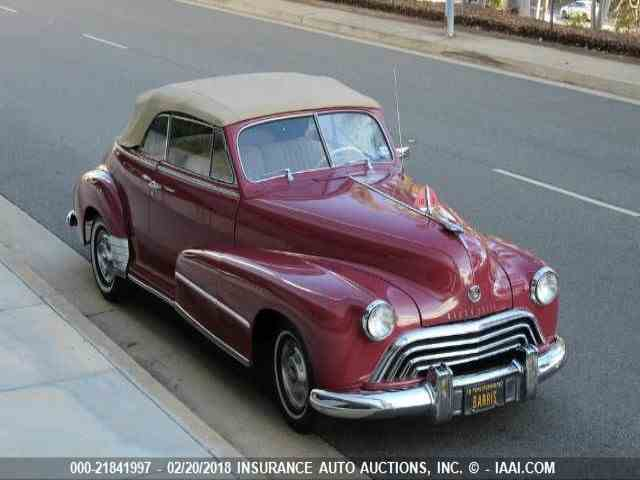 Picture of '48 2-Dr Sedan - N1PU