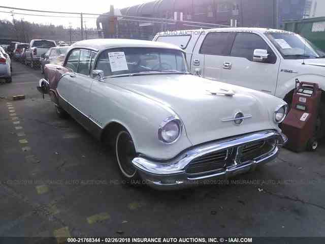 Picture of '56 Starfire - N1Q1