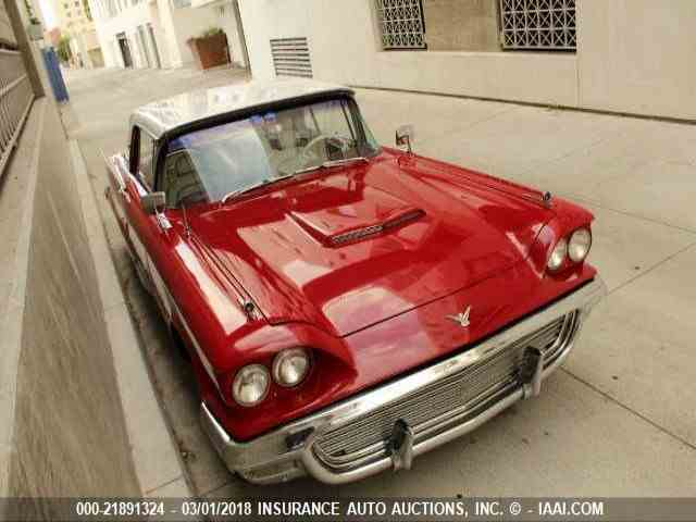 Picture of '59 Thunderbird - N1Q4