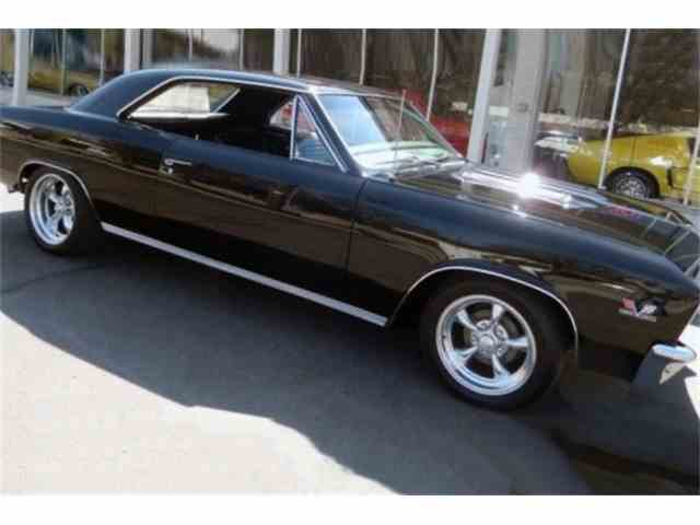 Picture of '67 Chevelle - N1Q9