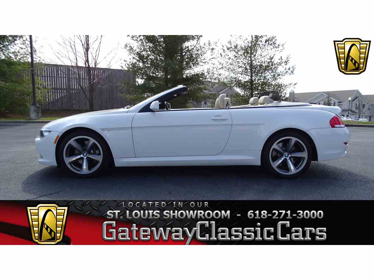 2008 BMW 650I for Sale | ClassicCars.com | CC-1075340