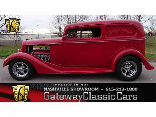 Picture of '34 Delivery - N1QV