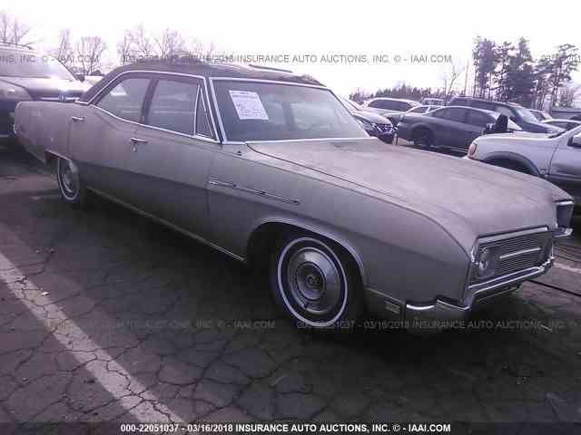 Picture of '68 LeSabre - N1R2