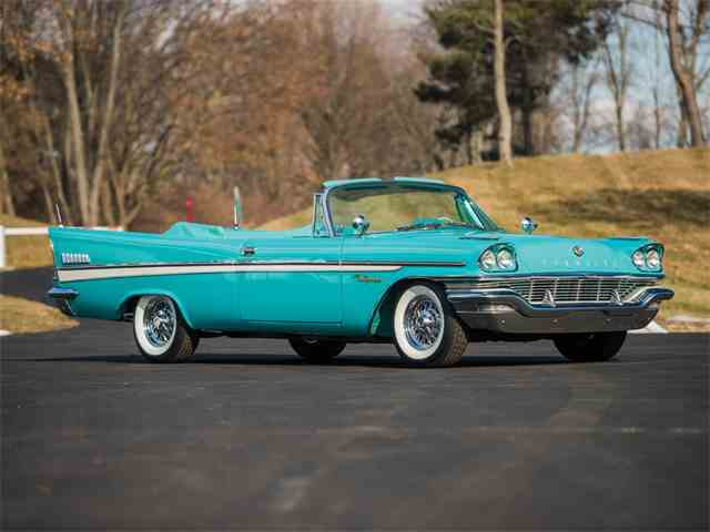 Picture of '57 New Yorker Convertible - MY14