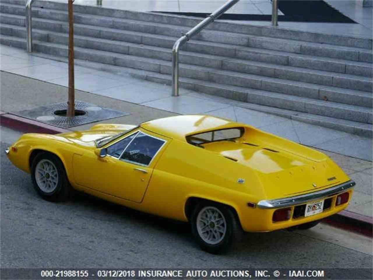 1969 Lotus Race Car for Sale | ClassicCars.com | CC-1075361