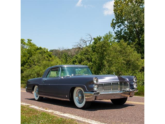 Picture of '56 Continental Mark II - N1R8