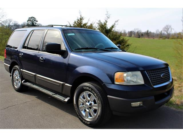 Picture of '03 Expedition - N1RO