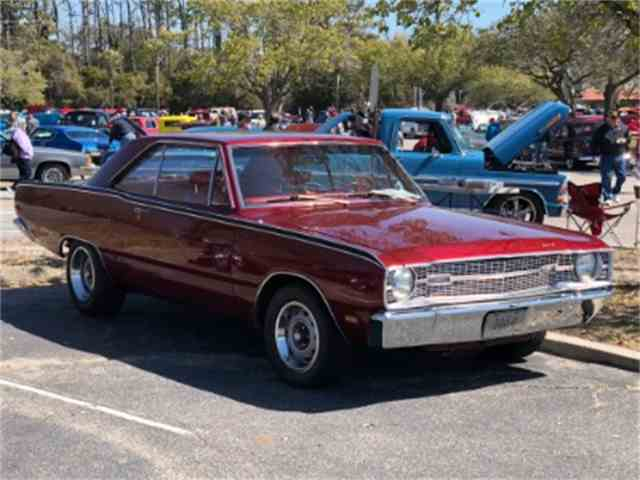 Picture of '69 Dart - N1RP